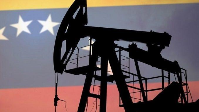 U S  Oil Embargo on Venezuela Bring $900mn Profit to Russian